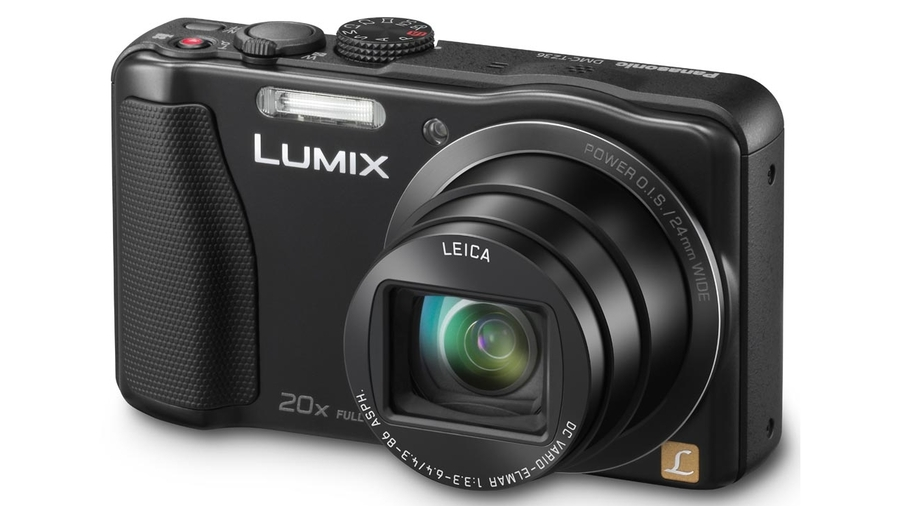 Panasonic Lumix DMC-TZ36 Panasonic Lumix DMC-TZ36 (Digitalkamera)