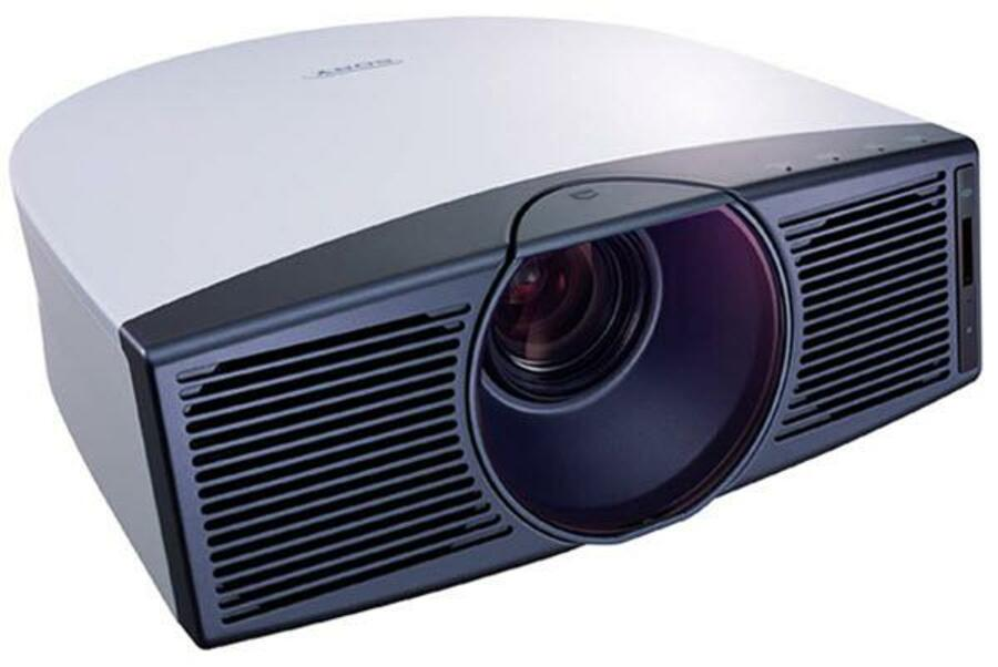 Sony VPL-HS20 Sony VPL-HS20 Home Theater Projector Review