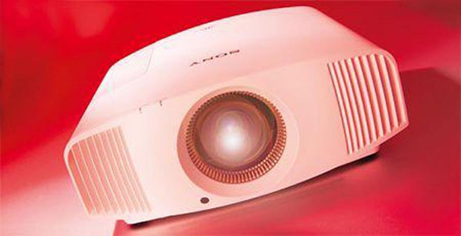 Sony VPL-VW520 ES Sony VPL-VW520ES projector review