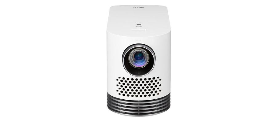 LG HF80JA LG HF80JA Laser DLP Projector Review - HomeTheaterHifi.com