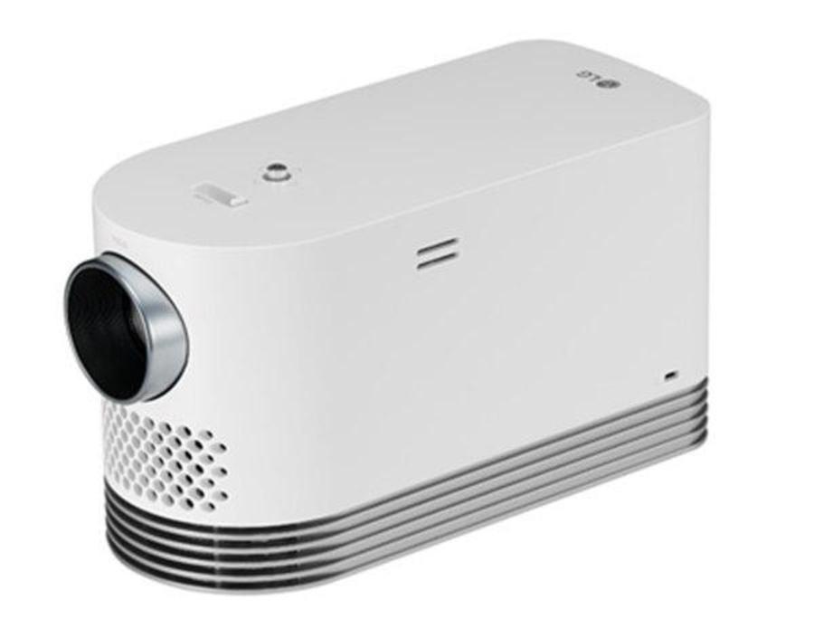 LG HF80JA LG HF80JA Smart Laser Home Theater
