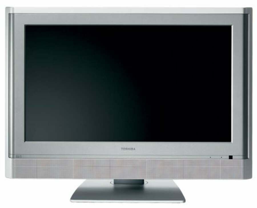 Toshiba 27WLT56 Toshiba 27WLT56 27in LCD TV