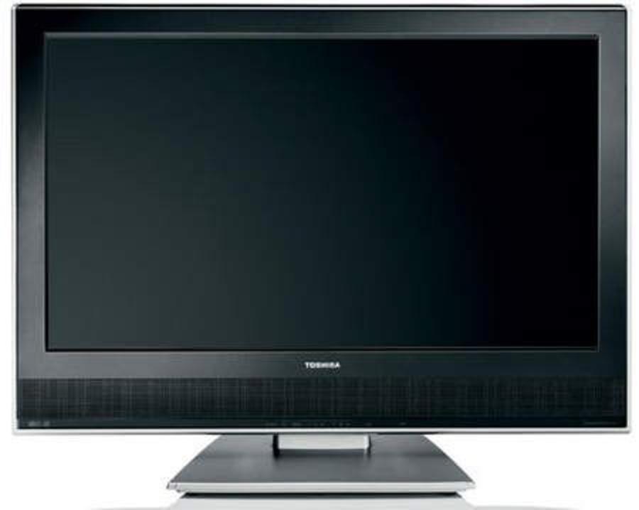 Toshiba 37WLT66 Toshiba 32WLT66 HD ready LCD television