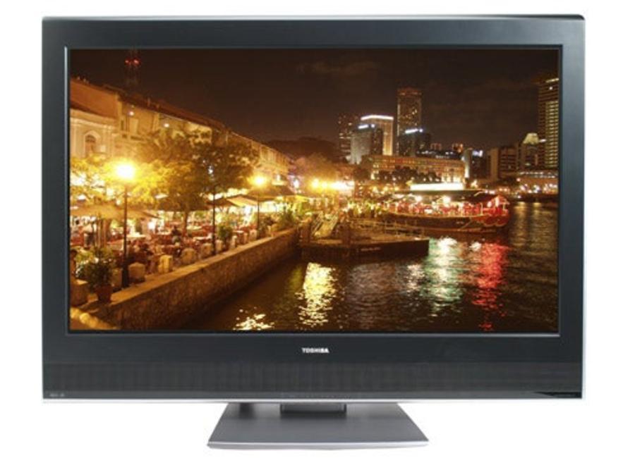 Toshiba 42WLT66 Toshiba Regza 42WLT66 – 42in LCD TV