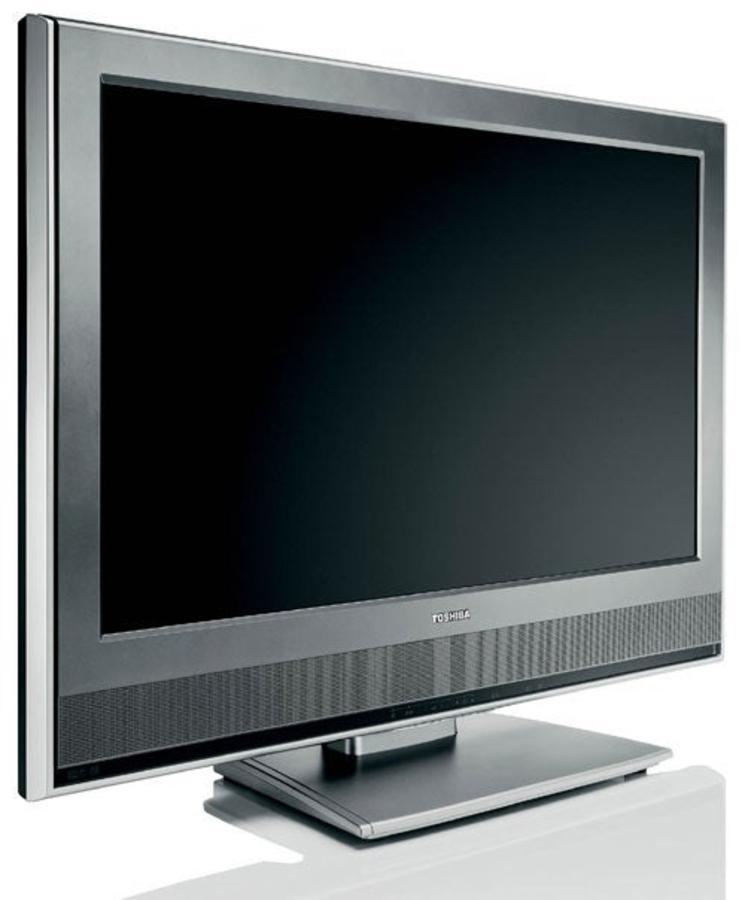 Toshiba 37WL66 Toshiba 37WL66 37in LCD TV