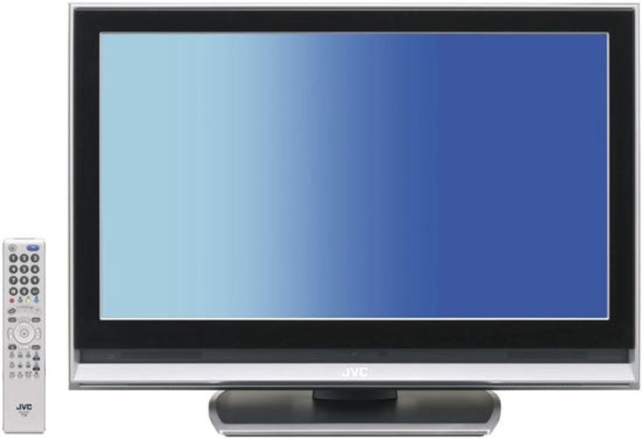 JVC LT-32DX7 JVC LT-26DX7BJ 26in LCD TV