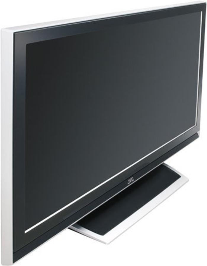 JVC LT-46DZ7BJ JVC LT-46DZ7 46in LCD TV