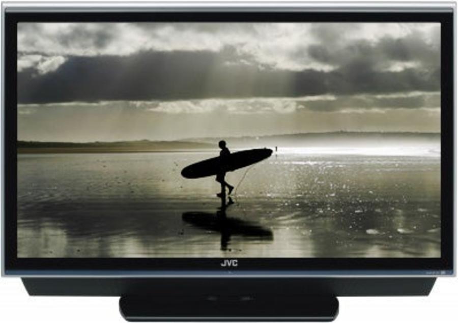JVC LT-37DG8 JVC LT-37DG8BJ 37in LCD TV
