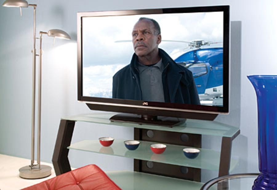 JVC LT-47X788 JVC LT-47X788 LCD HDTV