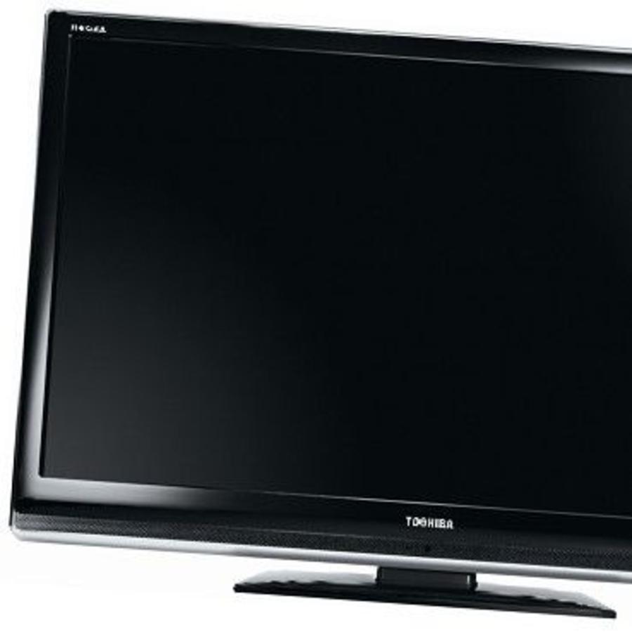 Toshiba 32XV505DB Toshiba Regza 37XV505D television