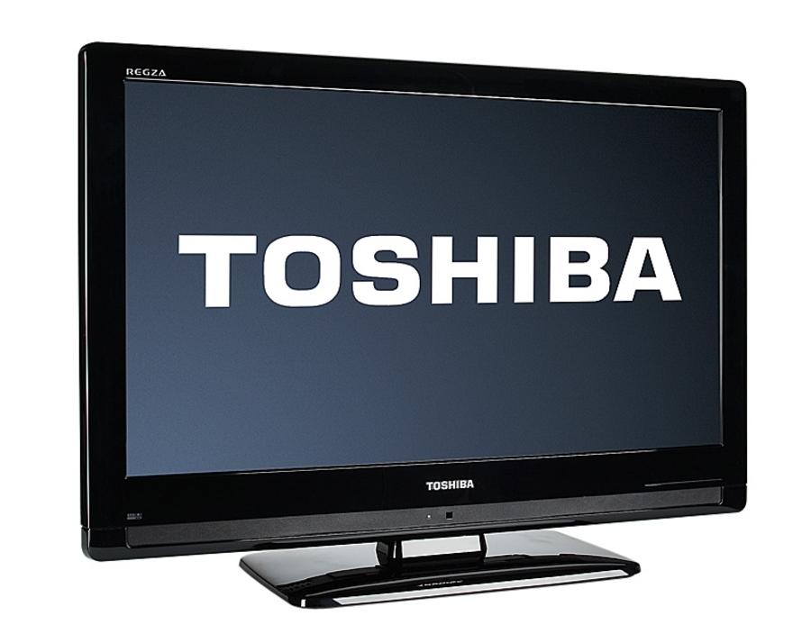Toshiba 37CV505DB Toshiba 32CV505D | CHIP