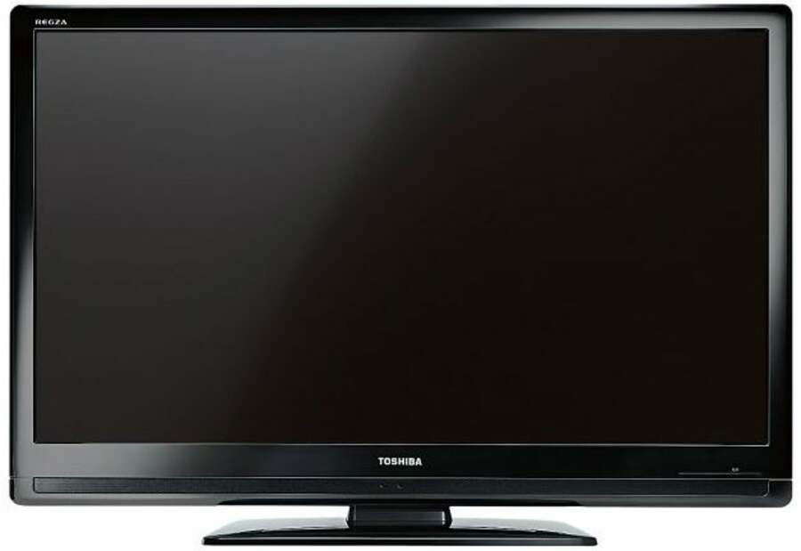Toshiba 37CV505DB Toshiba Regza 37CV505DB 37in LCD TV