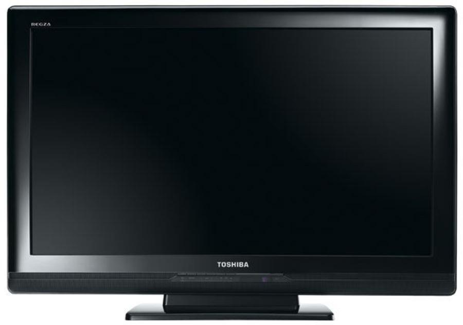 Toshiba 32AV555DB Toshiba 32AV555DB 32in LCD TV