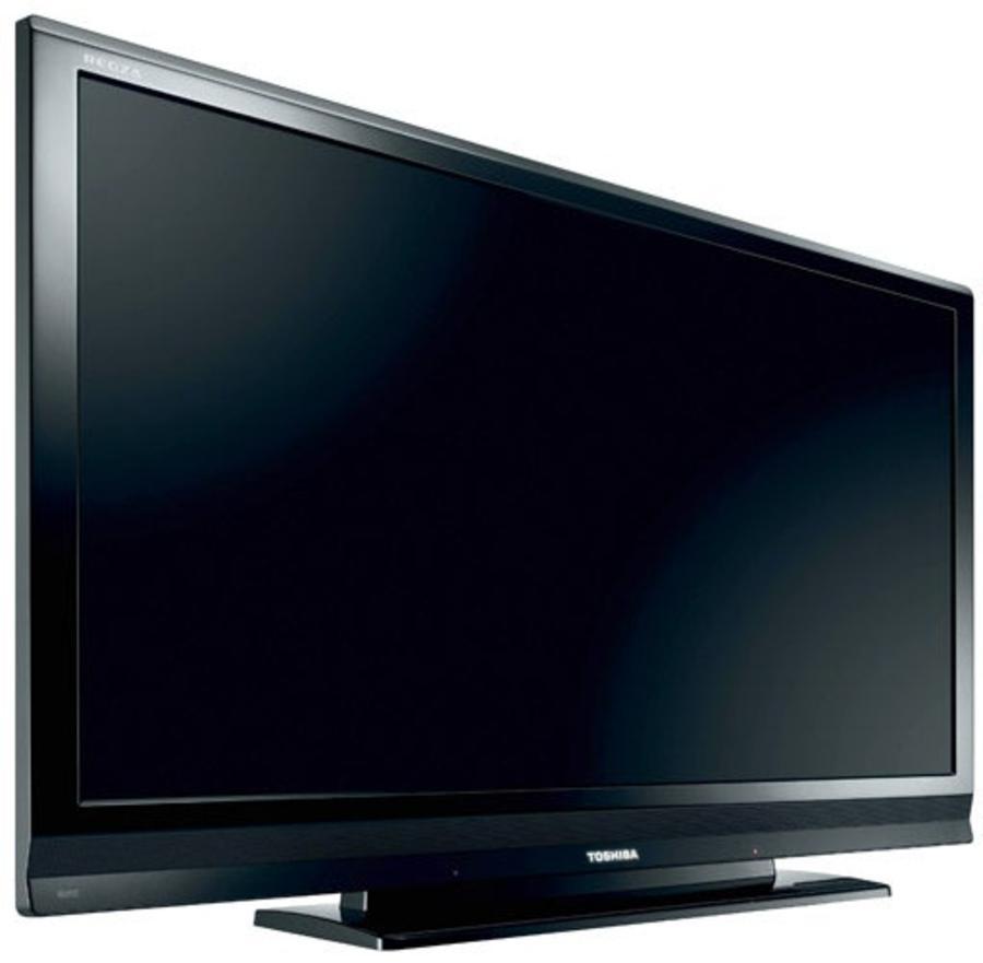 Toshiba 32AV635D Toshiba Regza 32AV635D 32in LCD TV