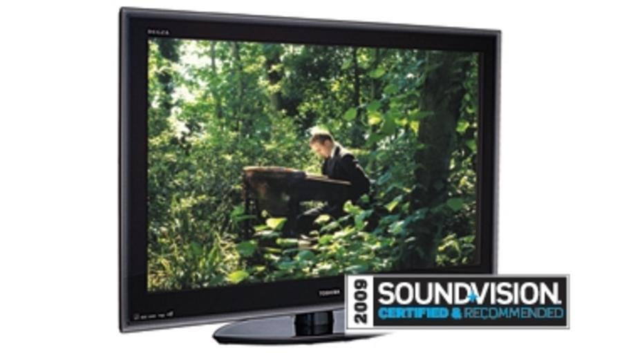 Toshiba 46SV670U Toshiba REGZA 46-Inch LED-Backlit LCD HDTV