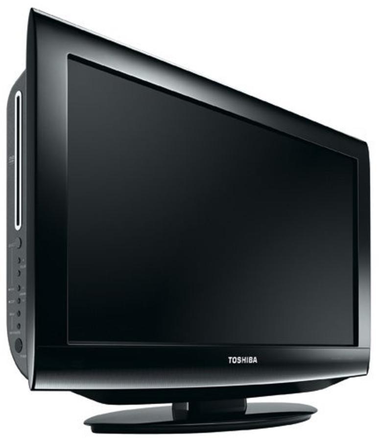 Toshiba 32DV713B Toshiba 22DV713B