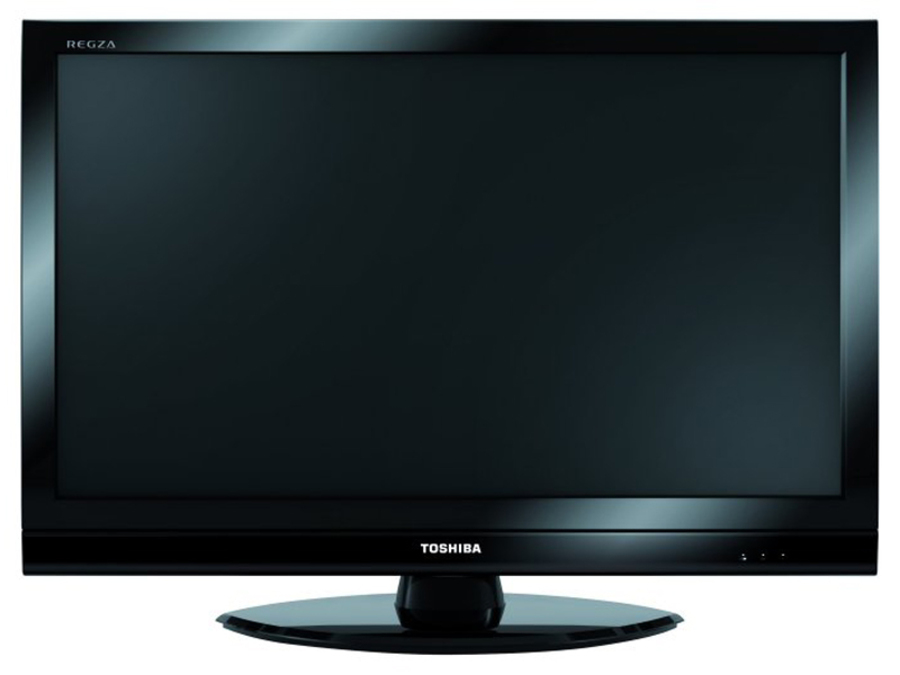 Toshiba 37RV753B Toshiba 37RV753 review