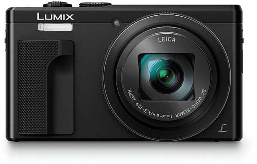 Panasonic Lumix DMC-ZS60  Panasonic Lumix DMC-TZ80 Review | Photography Blog