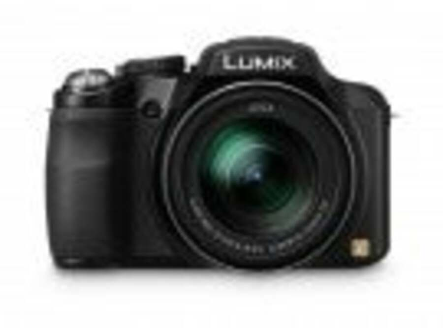 Panasonic Lumix DMC-FZ60 Panasonic FZ62 Review