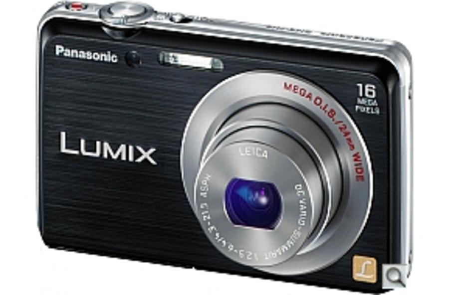 Panasonic Lumix DMC-FH8 Panasonic FH8 Review