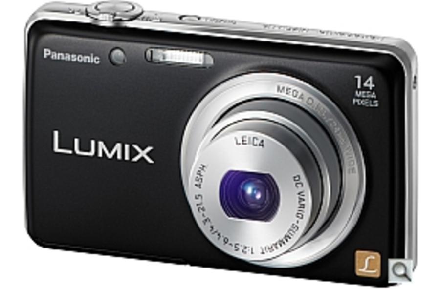 Panasonic Lumix DMC-FH6 Panasonic FH6 Review