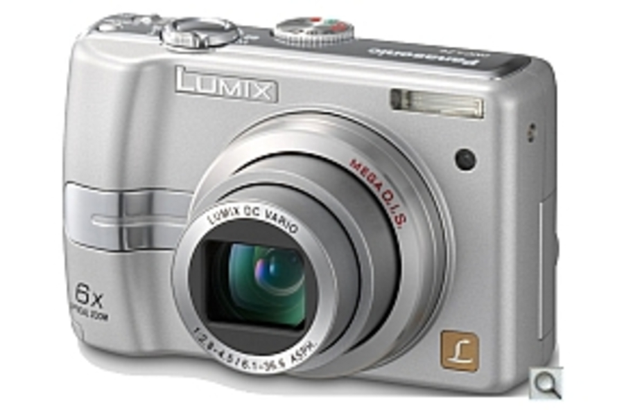 Panasonic Lumix DMC-LZ6 Panasonic DMC-LZ6 Review