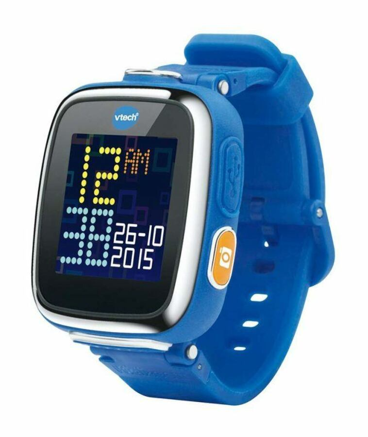 VTech Kidizoom Smart Watch VTech Kidizoom Smartwatch DX: Vtech Watch Review and Guide 2020