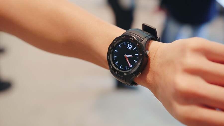 Huawei Watch 2 Classic Huawei Watch 2