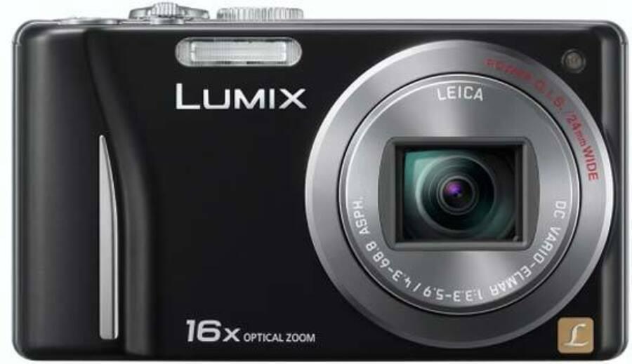 Panasonic Lumix DMC-TZ19 Panasonic Lumix DMC-TZ19 Review | Photography Blog