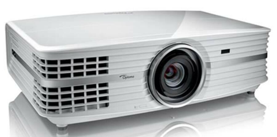 Optoma UHD60 Optoma UHD60 DLP Projector