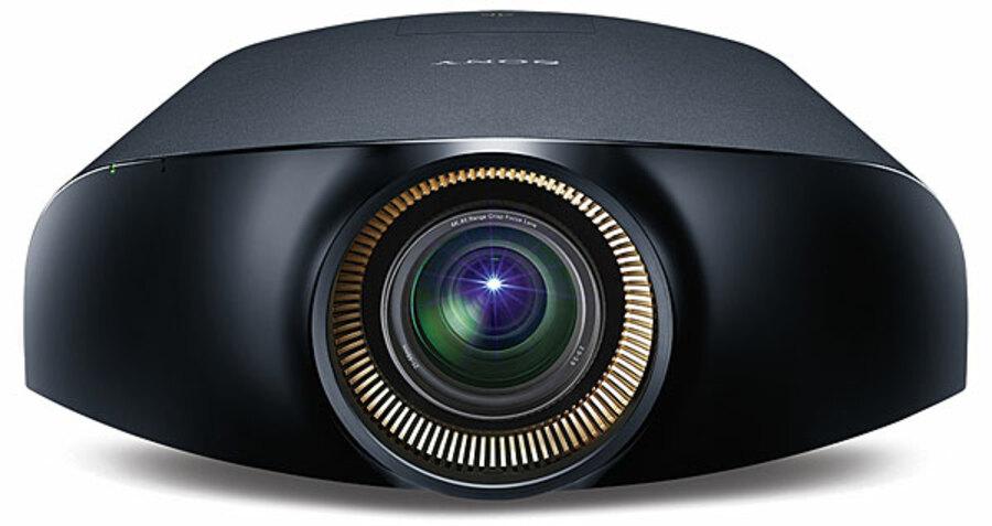 Sony VPL-VW1100ES Sony VPL-VW1100ES 3D SXRD 4K Projector