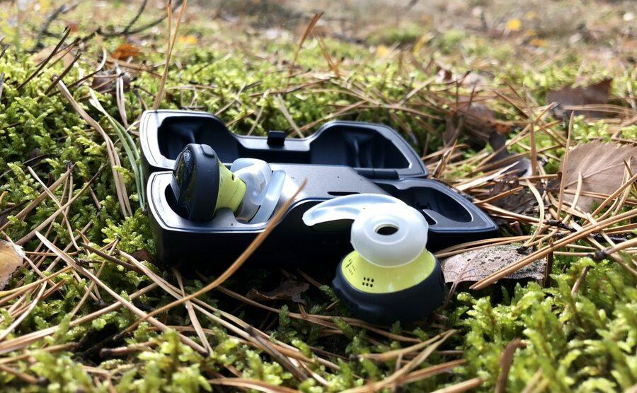 Bose SoundSport Free Bose SoundSport Free - słuchawki dla niepraktykujących sportowców (recenzja)