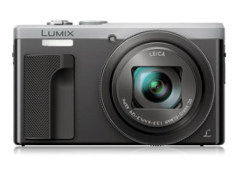 Panasonic Lumix DMC-ZS60  Panasonic Lumix ZS60 sensor review: Compact travel zoom with 4K video