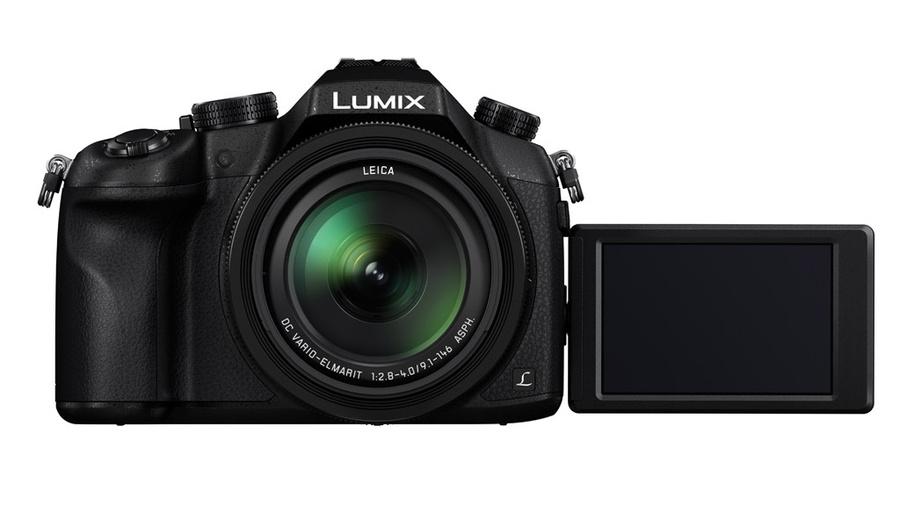 Panasonic Lumix DMC-FZ1000 Bridgekamera: Panasonic Lumix DMC-FZ1000 im Test