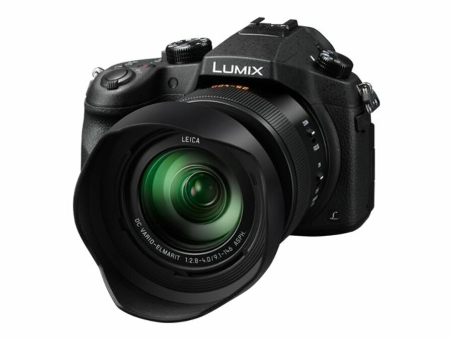 Panasonic Lumix DMC-FZ1000 Panasonic Lumix DMC-FZ1000 (Digitalkamera)