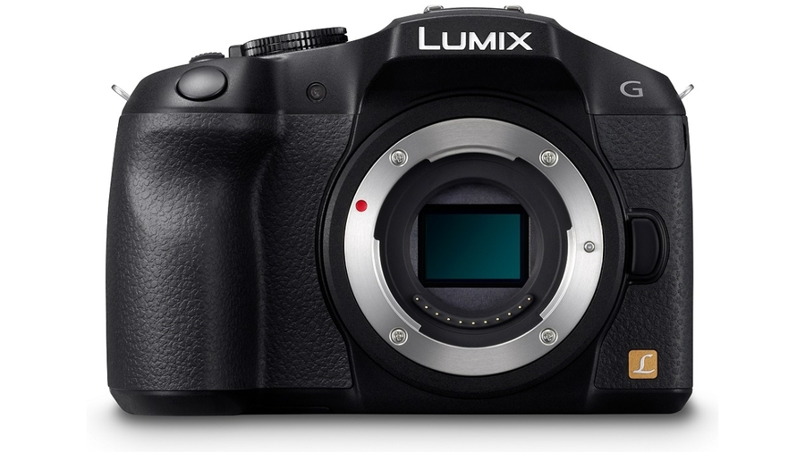 Panasonic Lumix DMC-G6 Panasonic LumixDMC-G6 (DSLM bis 1.000 Euro)