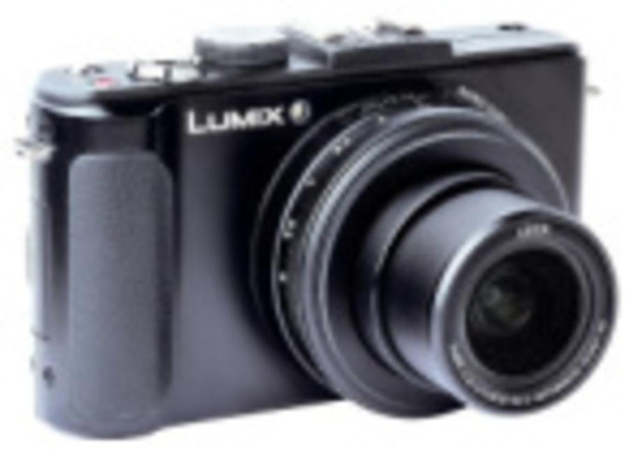 Panasonic Lumix DMC-LX7 Panasonic Lumix DMC-LX7