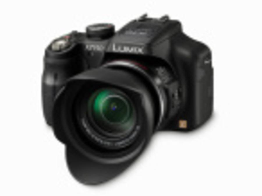 Panasonic Lumix DMC-FZ150 Panasonic Lumix DMC-FZ150