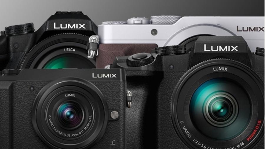 Panasonic Lumix DMC-FZ7 Panasonic Lumix: Alle Kameras im Test und Vergleich