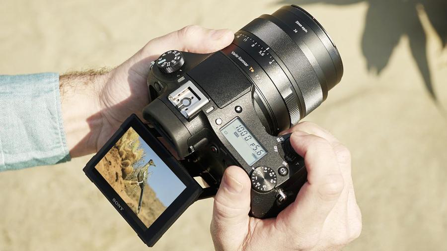Panasonic Lumix DMC-FZ7 Bridge Kamera Test: das sind die besten Modelle