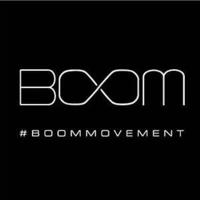 Boom Movement