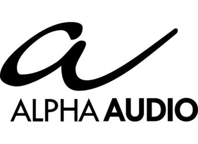 Alpha Audio