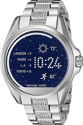 Michael Kors Access Bradshaw MKT5005 smartwatch