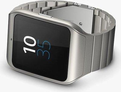 Sony SmartWatch 3 SWR50 Metal smartwatch
