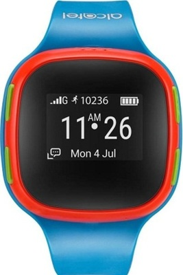 Alcatel OneTouch CareTime smartwatch