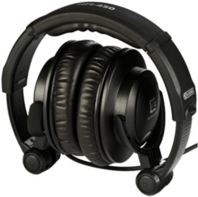 Ultrasone HFI-450 headphones