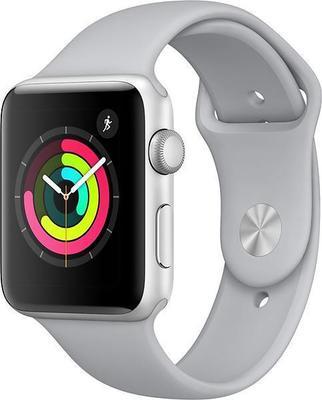 Apple Watch Series 3 38mm Aluminium with Sport Band smartwatch