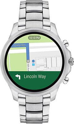 Emporio Armani Connected ART5000 smartwatch