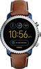 Fossil Q Explorist 3.0 FTW4004 smartwatch