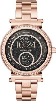 Michael Kors MKT5022 smartwatch